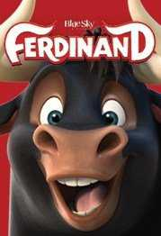 ferdinand streaming
