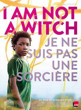 I Am Not a Witch Vostfr