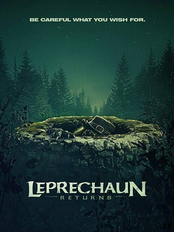 Leprechaun Returns vostfr
