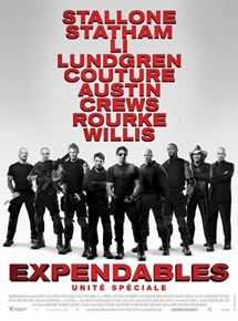 expendables stream
