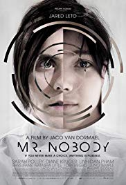 Mr Nobody Streaming