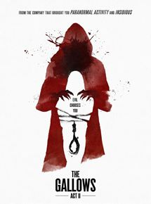 The Gallows Act II Vostfr